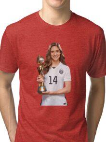 Morgan Brian - World Cup Tri-blend T-Shirt