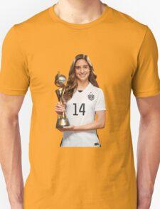 Morgan Brian - World Cup Unisex T-Shirt