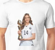 Morgan Brian - World Cup Unisex T-Shirt