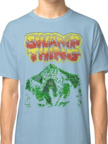 Swamp Thing T-shirt Classic T-Shirt