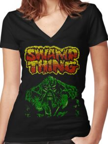 Swamp Thing 1982 Movie T-shirt