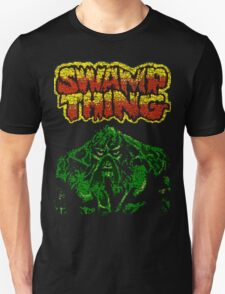 Swamp Thing T-shirt T-Shirt