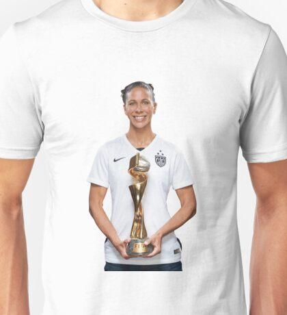 Shannon Boxx - World Cup  Unisex T-Shirt