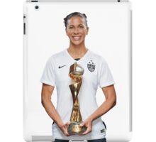 Shannon Boxx - World Cup  iPad Case/Skin