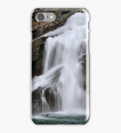 Cameron Falls iPhone Case/Skin