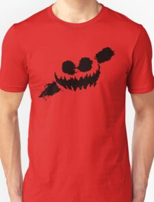Knife Party | Logo | Haunted House T-Shirt