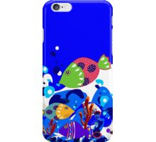 Underwater iPhone Case/Skin