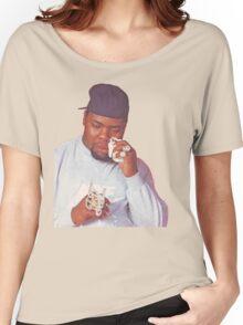 Biz Markie Women's Relaxed Fit T-Shirt
