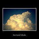 Clouds #5 by Rose Santuci-Sofranko