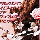 Proud Member by Pat Moore