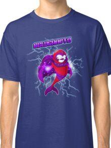 Beluganeto #MarvelWhales Classic T-Shirt