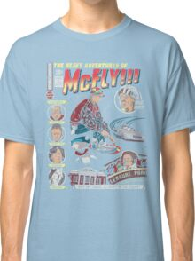 Heavy Adventures Classic T-Shirt