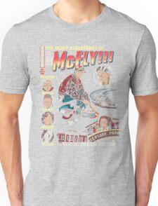 Heavy Adventures Unisex T-Shirt