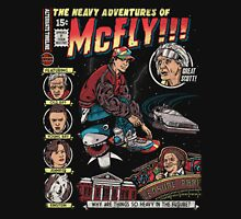 Heavy Adventures Unisex T-Shirt