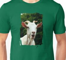 Hello :)) - JUSTART © Unisex T-Shirt