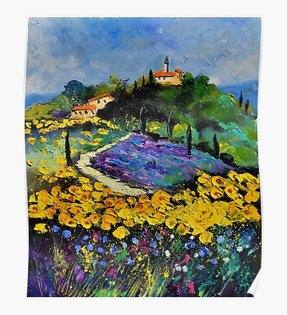 provence 561140 Poster
