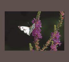 Butterfly 2. One Piece - Short Sleeve