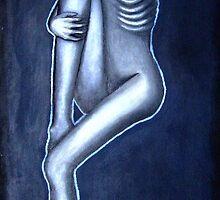 Depressionism by Fiona Hollis