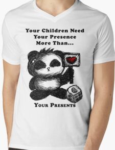 Your Children Need Your Presence! T-Shirt