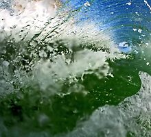 Splash by Robert Bemus
