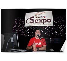 SEXPO 2008 Poster