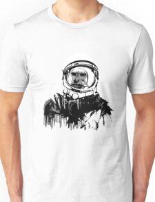 Space Chimp II Unisex T-Shirt