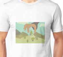 Save or capture the trees Unisex T-Shirt