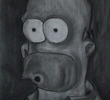 The Homer by josh6891