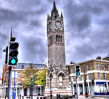 The Clocktower, Gravesend by brianfuller75