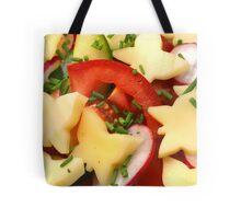 Summer, Summer ....Light Salads Tote Bag