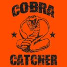 Cobra Catcher - Light by maxkroven