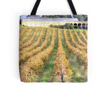 Adelaide Winery Tote Bag