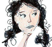Cristina by Alexandra Landers