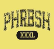 Phresh - Light T-Shirt
