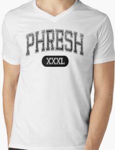 Phresh - Light Mens V-Neck T-Shirt