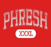Phresh - Dark T-Shirt