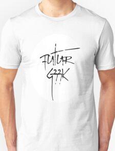 Futur G33k white Unisex T-Shirt