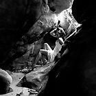 the cave by arekarek74