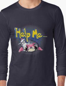 Mega SloDeath... Long Sleeve T-Shirt
