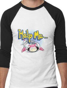 Mega SloDeath... Men's Baseball ¾ T-Shirt
