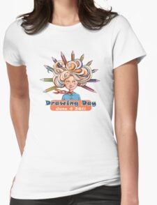 Drawing Day T-Shirt