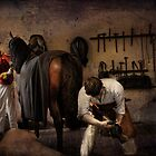 The Farrier  by Julesrules