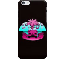 Hotline Miami Logo iPhone Case/Skin