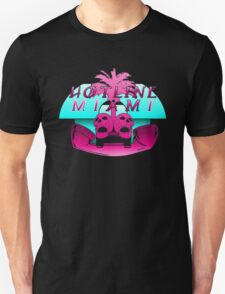 Hotline Miami Logo T-Shirt
