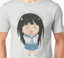 Chibi Chitanda Eru Unisex T-Shirt