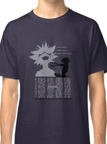 Ed - Cowboy Bebop Classic T-Shirt