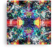 canonet20004 _GIMP _Iographica Canvas Print