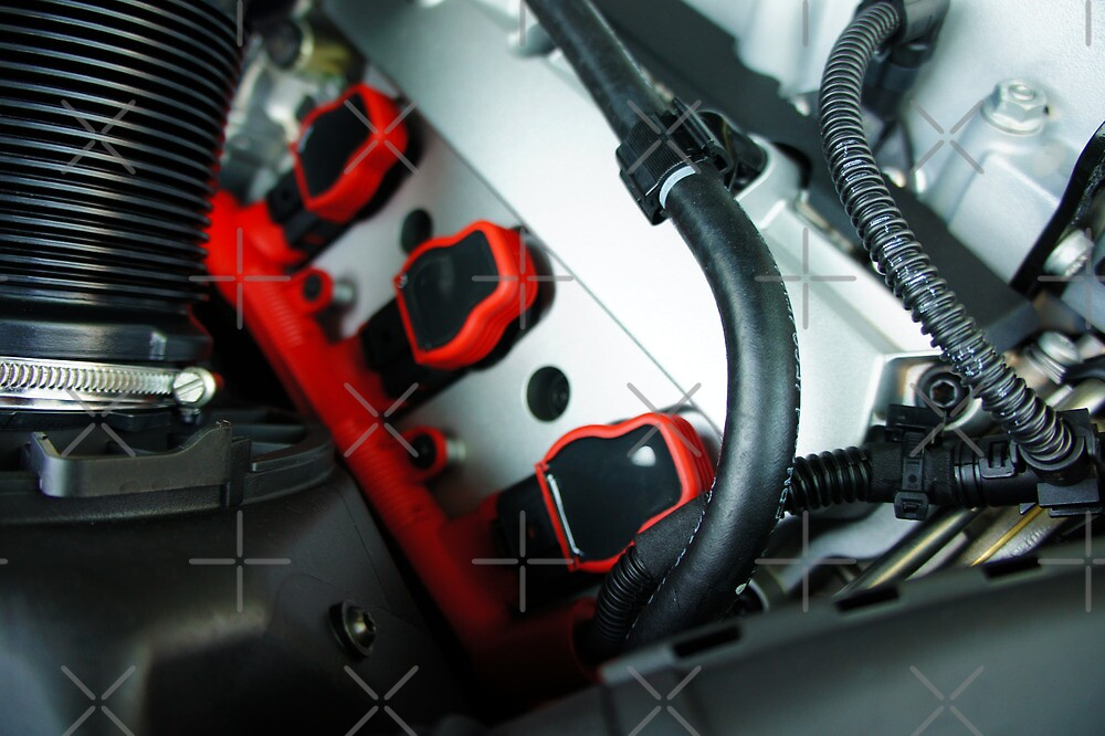 3 V's from and Audi V6 by AndrewBerry