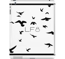 LF8 Flight iPad Case/Skin