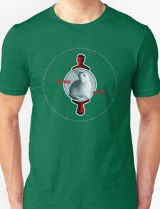 Duck-Rabbit Unisex T-Shirt